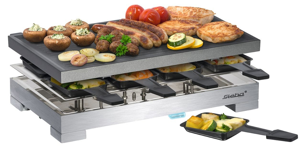 Gril Raclette gril Steba RC 68