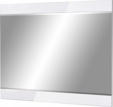 GW-Eva - zrkadlo (biela)