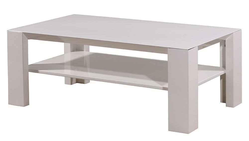 GW-Fino - Konferenčný stolík (biela)