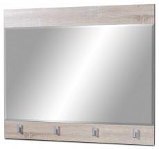 GW-Maxima - Zrkadlo (dub sonoma)