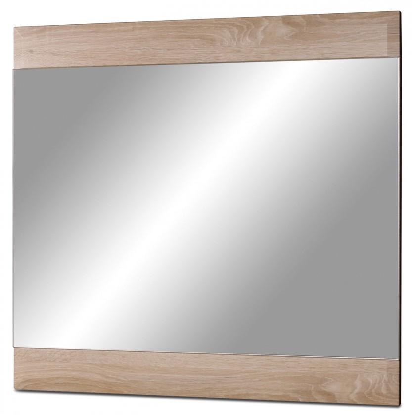 GW-Prisma - Zrkadlo (dub sonoma)