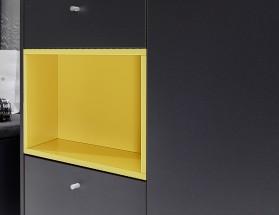 GW-Turin - Nika (žltá)
