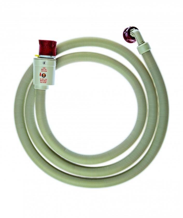 Hadice k práčkam Bezpečnostní přívodní hadice 1,5m
