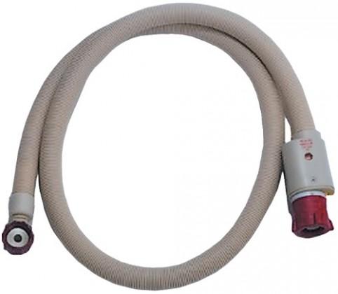 Hadice k práčkam  Electrolux napouštěcí hadice s aquastopem 2,5m