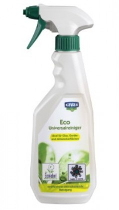 Hadice k práčkam Xavax ECO univerzálny čistiaci prostriedok