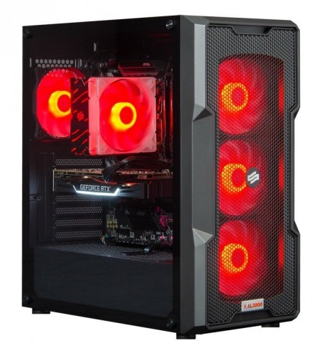 HAL3000 Alfa Gamer Pro 2060 (PCHS2479)