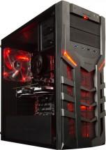 HAL3000 Ryzen 5, PCHS2183 + gaming monitor