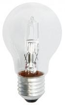 Halogénová žiarovka ECO CLASSIC A55 E27 53W