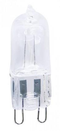 Halogénová žiarovka ECO JC G9 230V 42W