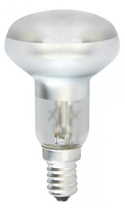 Halogénová žiarovka ECO reflektor R50 E14 28W