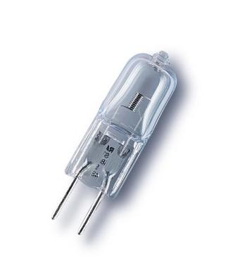 Halogénové žiarovky Halogénová žiarovka Osram ECO, G4, 14W, stmievateľná,teplá biela