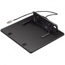 Hama chladiaca podložka s vetrákmi USB
