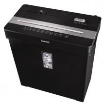 Hama skartovačka Premium X8CD, křížový řez