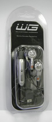 Hands free Handsfree stereo N3110