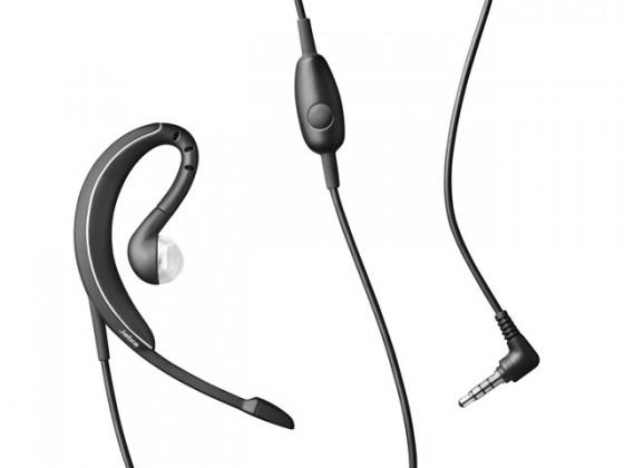 """Hands free  Jabra headset Wave Corded/ drátové/ 3,5"""" jack"""