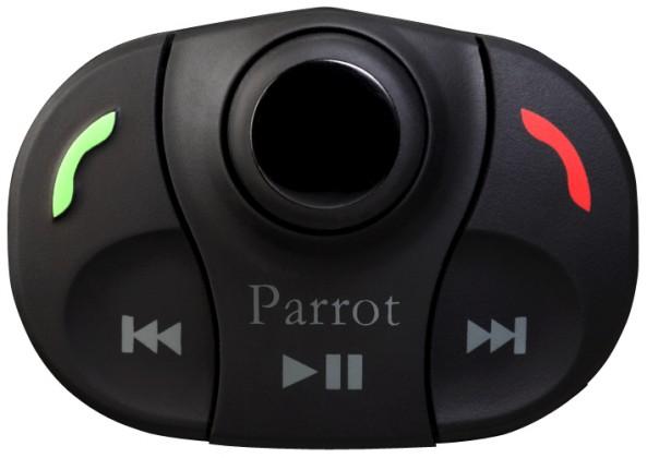 Hands free PARROT MKi9000