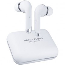 Happy Plugs Air 1 Plus In-Ear - White POŠKODENÝ OBAL
