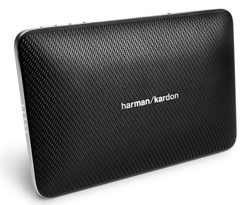 Harman Kardon Esquire 2, ?ern?