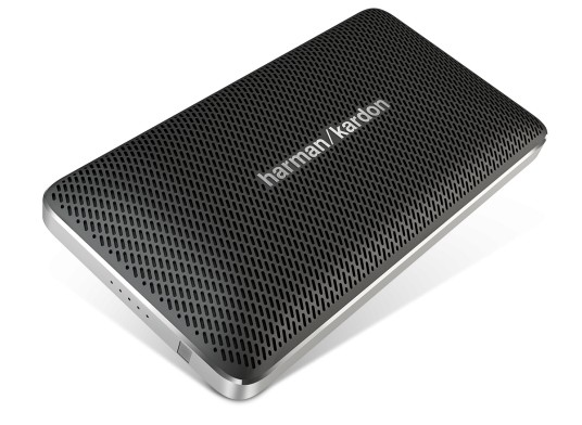 Harman Kardon Esquire Mini, ?ierna
