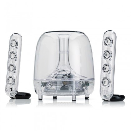 Harman Kardon Soundsticks III, prieh?adn?