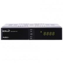 HD satelitný prijímač BENSAT 290IR-PVR