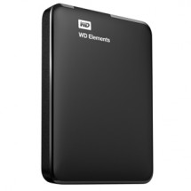 "HDD 2.5"" WD Elements Portable 1TB USB OBAL POŠKOZEN OBAL POŠKODEN"