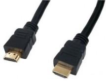 HDMI kábel, 1,5 m, pozlátený CABLE-557/1.5