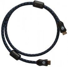 HDMI kábel B-Tech BTXLR39-010, typ A, 1m