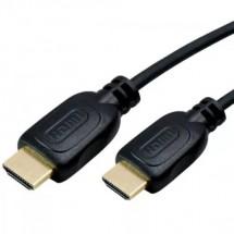 HDMI kábel MK Floria, 2.0, 5m
