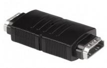 HDMI spojka Hama 122230, zásuvka/zásuvka