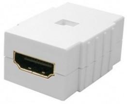 HDMI spojka Real cable WAC-180, HDMI - HDMI, priama