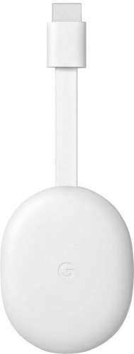 HDMI Wi-Fi adaptér Google Chromecast 4 s Google TV
