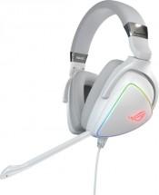 Headset Asus ROG DELTA WHITE
