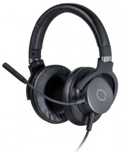 Headset Cooler Master MASTERPULSE MH751, čierna