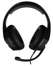 Headset HyperX Cloud Stinger (HX-HSCS-BK/EM) čierny/červený