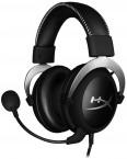 Headset HyperX CloudX pro Xbox, PC (HX-HSCX-SR/EM) čierny