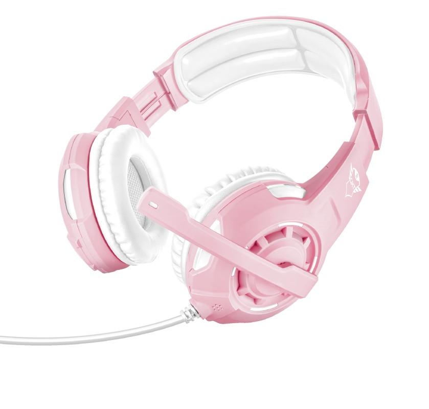 Headset, náhlavná súprava Herné slúchadlá Trust GXT 310P