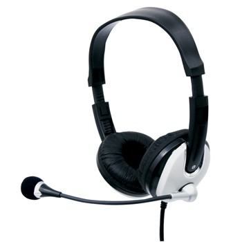 Headset, náhlavná súprava  König ZBRE0029