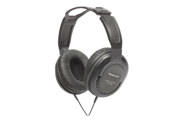 Headset, náhlavná súprava Panasonic RP-HT265E-K