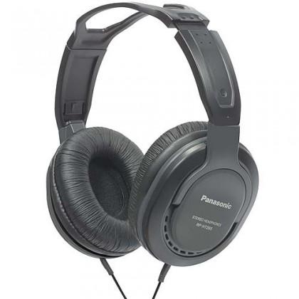 Headset, náhlavná súprava Panasonic RP-HT265E-K ROZBALENÉ