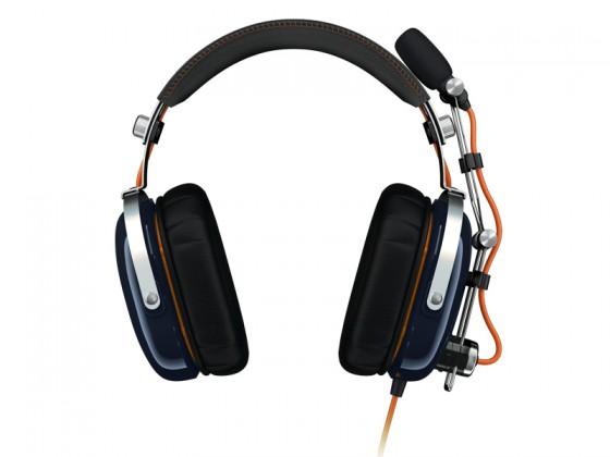 Headset, náhlavná súprava  Razer Battlefield 3 BLACKSHARK 2.0 Gaming Headset