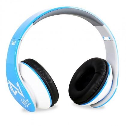 Headset, náhlavná súprava Trevi DJ625 Blue ROZBALENÉ