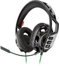 Headset Plantronics RIG 300 HX, Xbox One, čierny