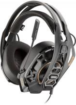 Headset Plantronics RIG 500 PRO HC DOLBY Atmos, čierny