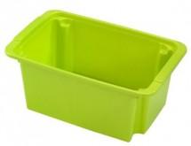 Heidrun HDR5107 Box úložný 5l, plast, mix fareb