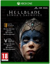 Hellblade: Senua's Sacrifice (MZU-00014)