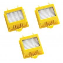 HEPA filter iRobot 4503461 pre Roomba 700, 3ks
