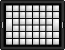 HEPA filter Jolly HF2
