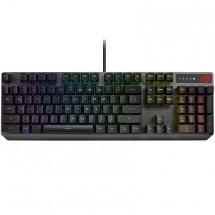 Herná klávesnica Asus ROG Strix Scope RX (90MP0240-BKUA00)