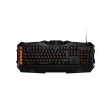 Herná klávesnica Canyon CND-SKB3-CS